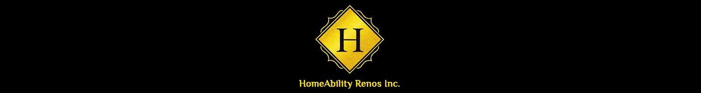 Home Ability Renos