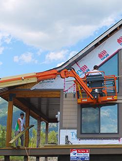 Renovation Companies Sparwood BC